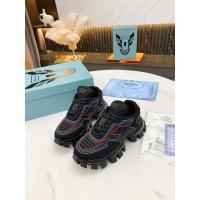 Prada Casual Shoes For Women #890404