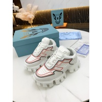 Prada Casual Shoes For Women #890407