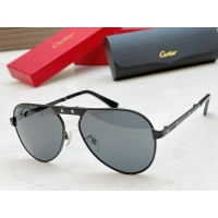 Cartier AAA Quality Sunglasses #890479