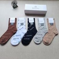 Balenciaga Socks #890542