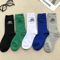 Balenciaga Socks #890543