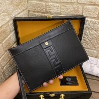 Versace AAA Man Wallets #890617