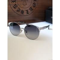 Chrome Hearts AAA Quality Sunglasses #890769