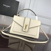 Yves Saint Laurent YSL AAA Messenger Bags For Women #890816