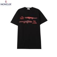 Moncler T-Shirts Short Sleeved For Men #891009