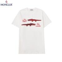 Moncler T-Shirts Short Sleeved For Men #891010