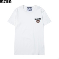 Moschino T-Shirts Short Sleeved For Men #891012