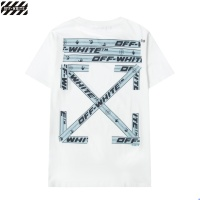 Cheap Off-White T-Shirts Short Sleeved For Men #891013 Replica Wholesale [$29.00 USD] [W#891013] on Replica Off-White T-Shirts