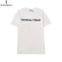 Yves Saint Laurent YSL T-shirts Short Sleeved For Men #891024