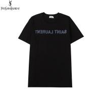 Yves Saint Laurent YSL T-shirts Short Sleeved For Men #891025