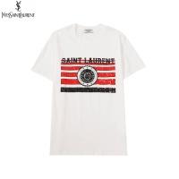 Yves Saint Laurent YSL T-shirts Short Sleeved For Men #891027