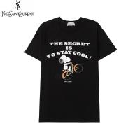Yves Saint Laurent YSL T-shirts Short Sleeved For Men #891029
