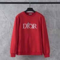 Christian Dior Hoodies Long Sleeved For Men #891049