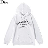 Christian Dior Hoodies Long Sleeved For Men #891054