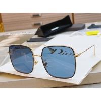 Christian Dior AAA Quality Sunglasses #891099