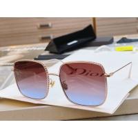 Christian Dior AAA Quality Sunglasses #891100