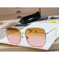 Christian Dior AAA Quality Sunglasses #891101