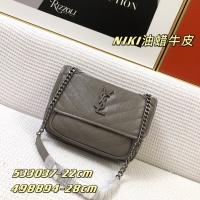 Yves Saint Laurent YSL AAA Messenger Bags For Women #891296