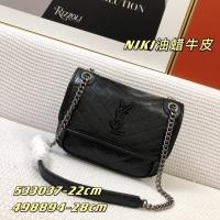 Yves Saint Laurent YSL AAA Messenger Bags For Women #891298