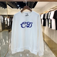Christian Dior Hoodies Long Sleeved For Unisex #891312