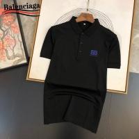 Balenciaga T-Shirts Short Sleeved For Men #891351