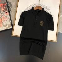Versace T-Shirts Short Sleeved For Men #891358