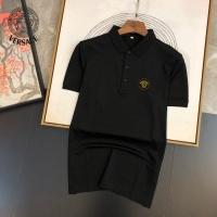 Versace T-Shirts Short Sleeved For Men #891360