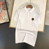 Versace T-Shirts Short Sleeved For Men #891361