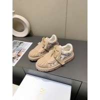 Christian Dior Casual Shoes For Women #891375