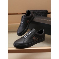 Armani Casual Shoes For Men #891412