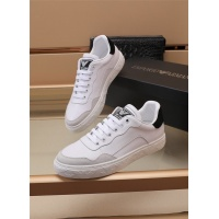Armani Casual Shoes For Men #891415