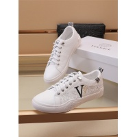 Versace Casual Shoes For Men #891422