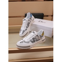 Christian Dior Casual Shoes For Men #891428