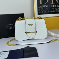 Prada AAA Quality Messeger Bags For Women #891465