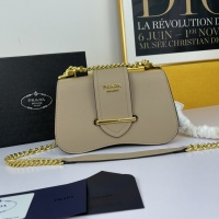 Prada AAA Quality Messeger Bags For Women #891466
