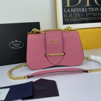 Prada AAA Quality Messeger Bags For Women #891467
