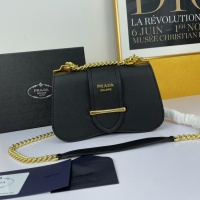 Prada AAA Quality Messeger Bags For Women #891468