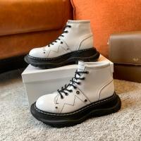 Alexander McQueen Boots For Women #891568