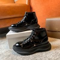 Alexander McQueen Boots For Women #891569