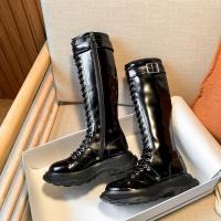 Alexander McQueen Boots For Women #891571