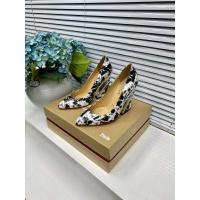 Christian Louboutin High-heeled shoes For Women #891617