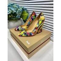 Christian Louboutin High-heeled shoes For Women #891619