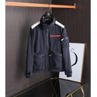 Prada Jackets Long Sleeved For Men #891701