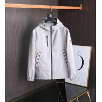 Moncler Jackets Long Sleeved For Men #891706