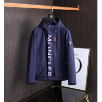 Moncler Jackets Long Sleeved For Men #891725