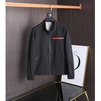 Prada Jackets Long Sleeved For Men #891731