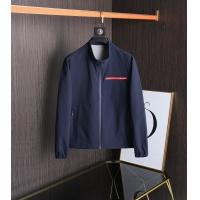 Prada Jackets Long Sleeved For Men #891732