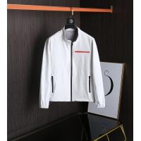 Prada Jackets Long Sleeved For Men #891733