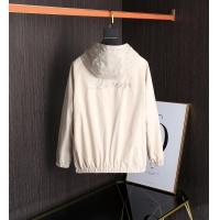 Christian Dior Jackets Long Sleeved For Men #891755