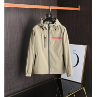 Prada Jackets Long Sleeved For Men #891775